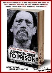 The Survivor's Guide to Prison (2018)