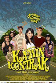 Kawin Kontrak (2008)