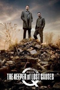 Department Q: The Keeper of Lost Causes (2013)