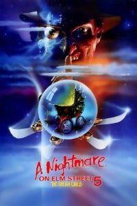 A Nightmare on Elm Street: The Dream Child (1989)