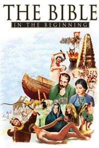 The Bible: In the Beginning… (1966)