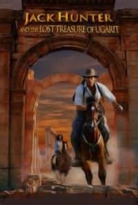 Jack Hunter and the Lost Treasure of Ugarit (2008)