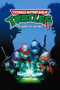 Teenage Mutant Ninja Turtles II: The Secret of the Ooze (1991)