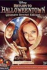 Nonton Film Return to Halloweentown (2006) Subtitle Indonesia Streaming Movie Download