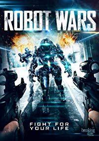 Robot Wars (2016)
