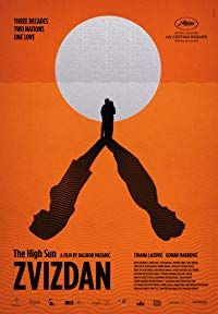The High Sun (2015)