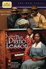 Nonton Film The Piano Lesson (1995) Subtitle Indonesia Streaming Movie Download