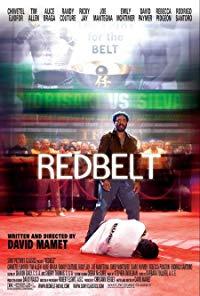 Redbelt (2008)