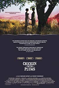 Chicken with Plums (2011)