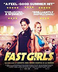Fast Girls (2012)