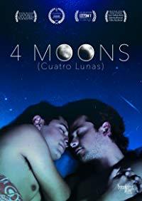 4 Moons (2014)