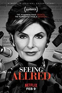 Seeing Allred (2018)
