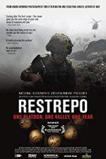Nonton Film Restrepo (2010) Subtitle Indonesia Streaming Movie Download
