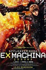 Nonton Film Appleseed: Ex Machina (2007) Subtitle Indonesia Streaming Movie Download
