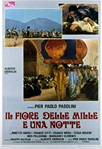 Arabian Nights (1974)
