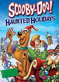 Scooby-Doo! Haunted Holidays (2012)