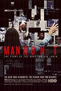 Manhunt: The Inside Story of the Hunt for Bin Laden (2013)