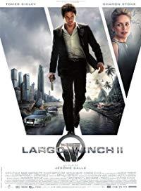 Largo Winch II (2011)