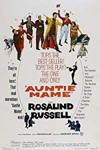 Auntie Mame (1958)