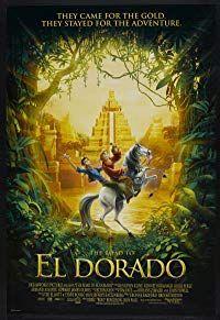 The Road to El Dorado (2000)