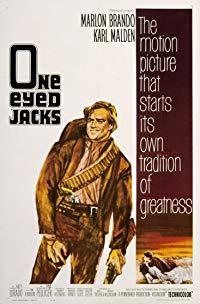 One-Eyed Jacks (1961)