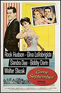 Come September (1961)