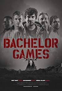 Bachelor Games (2016)