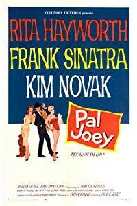 Pal Joey (1957)