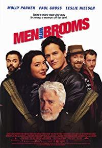 Men with Brooms (2002)
