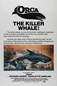 Orca: The Killer Whale (1977)