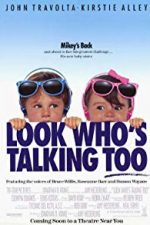 Nonton Film Look Who's Talking Too (1990) Subtitle Indonesia Streaming Movie Download