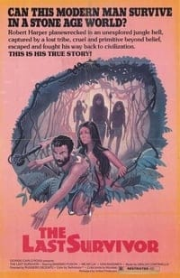Last Cannibal World (1977)