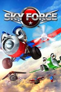 Sky Force 3D (2012)