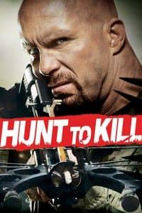Hunt to Kill (2010)