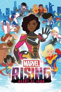 Marvel Rising: Heart of Iron (2019)