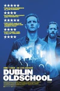 Dublin Oldschool (2018)