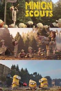 Minion Scouts (2019)