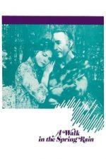 Nonton Film A Walk in the Spring Rain (1970) Subtitle Indonesia Streaming Movie Download