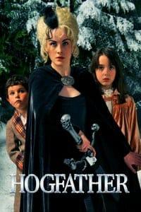 Terry Pratchett's Hogfather (2006)