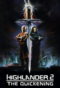 Highlander II: The Quickening (1991)