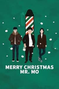 Merry Christmas Mr. Mo (2016)