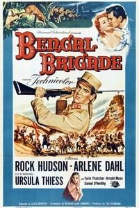Nonton Film Bengal Brigade (1954) Subtitle Indonesia Streaming Movie Download