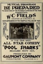 Nonton Film Pool Sharks (1915) Subtitle Indonesia Streaming Movie Download