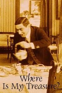 Wo ist mein Schatz? (1916)