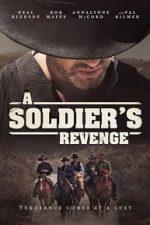 Nonton Film A Soldier's Revenge (2020) Subtitle Indonesia Streaming Movie Download
