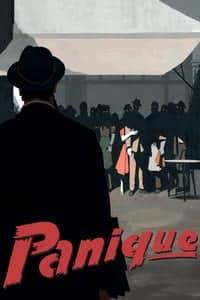 Nonton Film Panique (1946) Subtitle Indonesia Streaming Movie Download