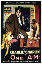 Nonton Film One A.M. (1916) Subtitle Indonesia Streaming Movie Download