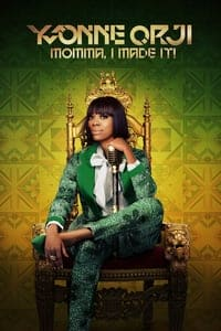 Yvonne Orji: Momma, I Made It (2020)