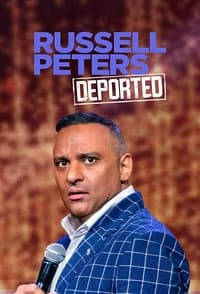 Russell Peters: Deported (2020)