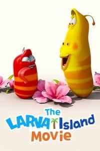 The Larva Island Movie (2020)